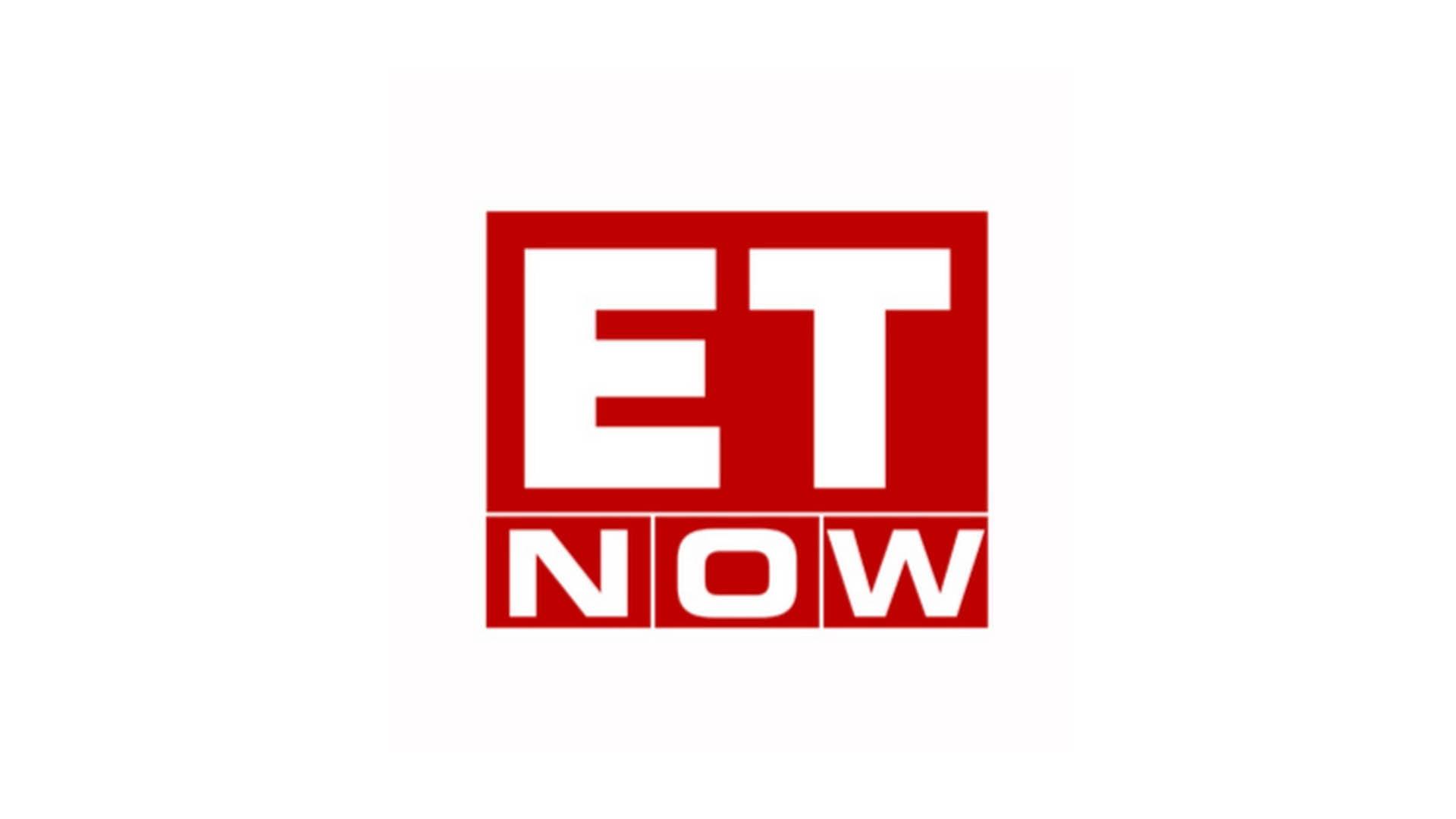 ET Now AMP Logo