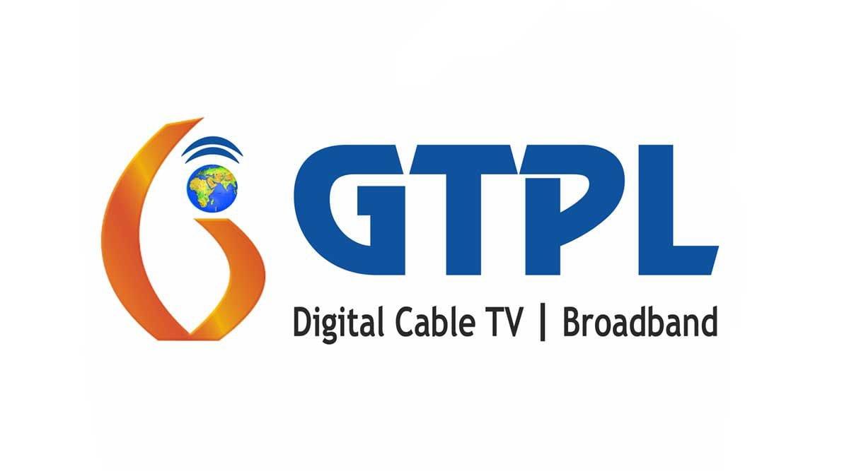 GTPL Hathway AMP Logo