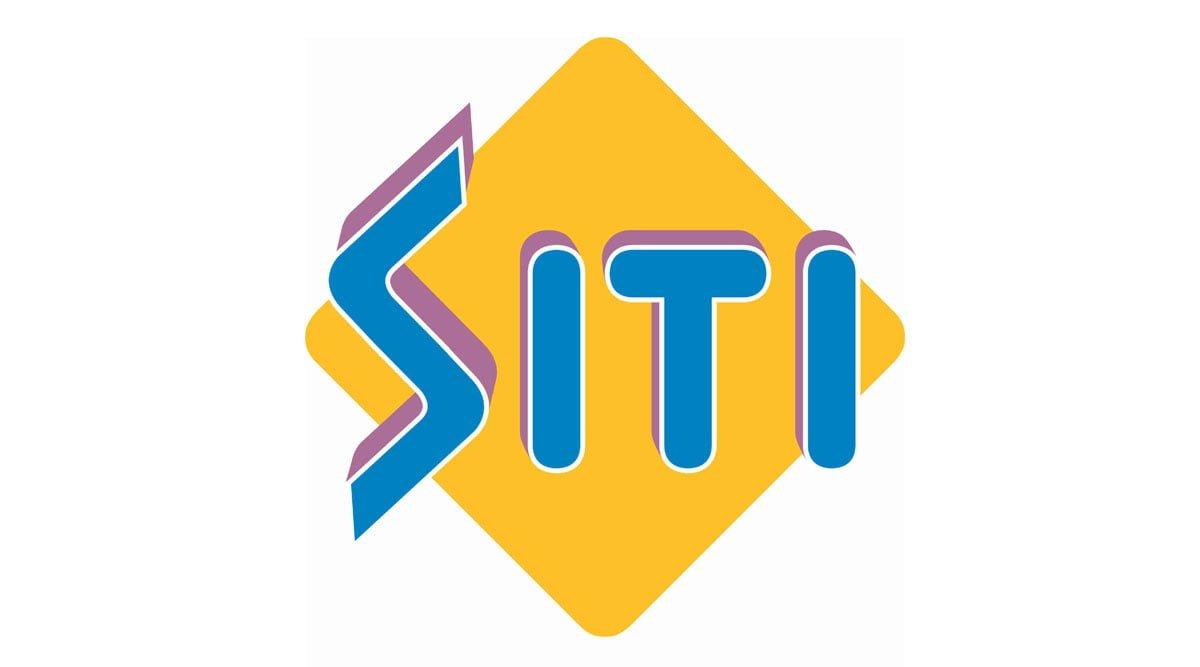 Siti Networks AMP Logo