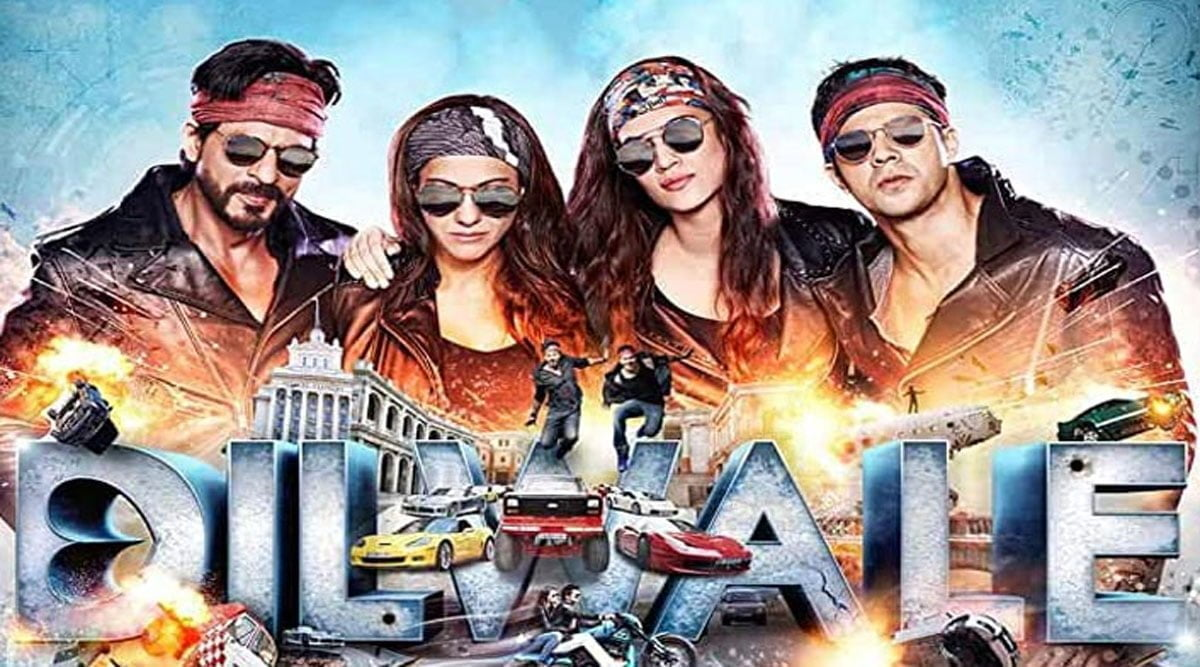 Dilwale Sony MAX
