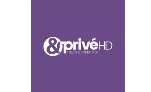 PriveHD AMP Logo
