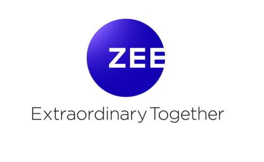 ZEE Dark Blue AMP Logo