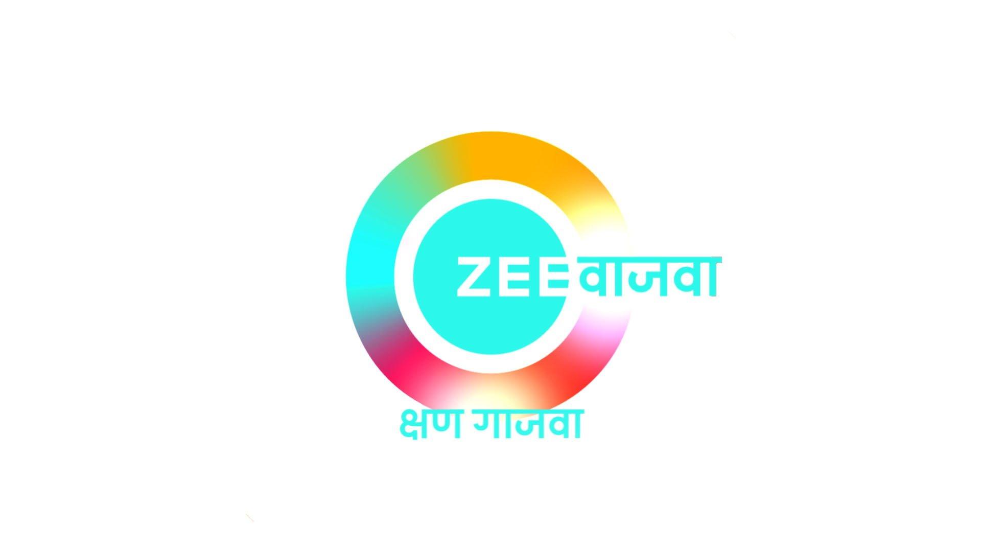 Zee Vajwa New AMP Logo