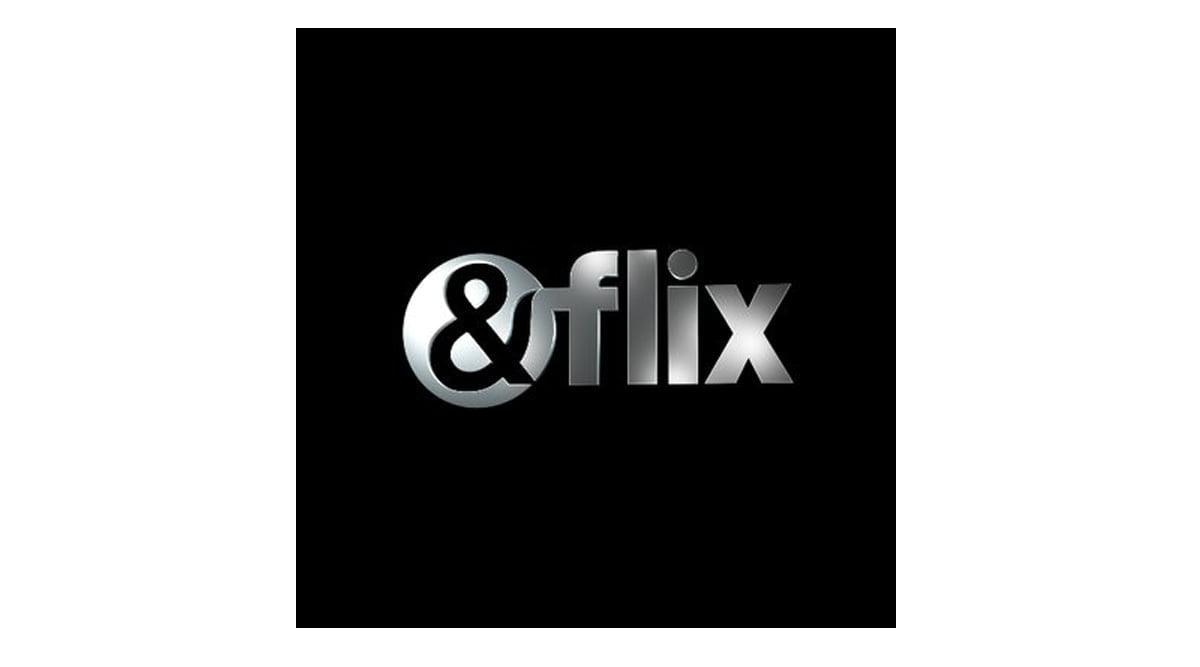 flix AMP Logo
