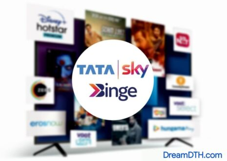 Tata Sky Binge partners with IN10 Media Network to expand its content offerings