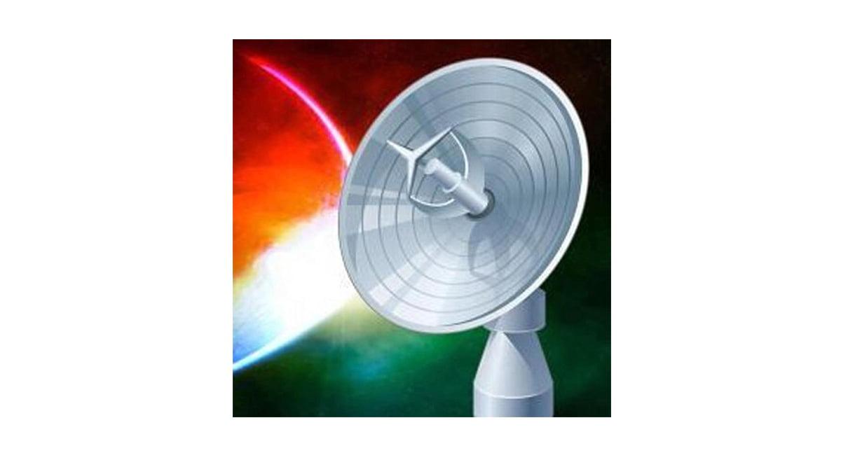 MIB Dish AMP Logo