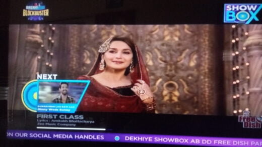 DD Free Dish adds 5 new channels, including Ishara TV, ShowBox Channel and Sun Marathi