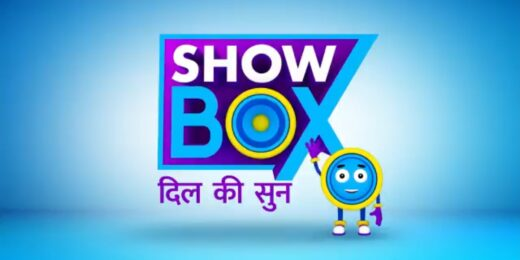ShowBox expands footprint, now available on DD Free Dish and Dish TV