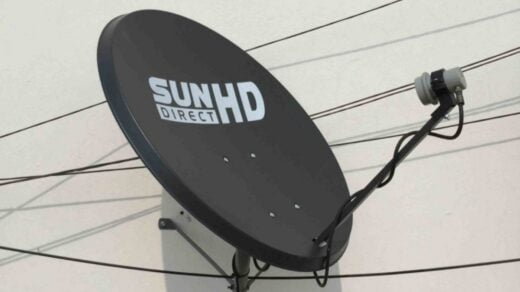 Sun Direct retention offers start at Rs 133 per month