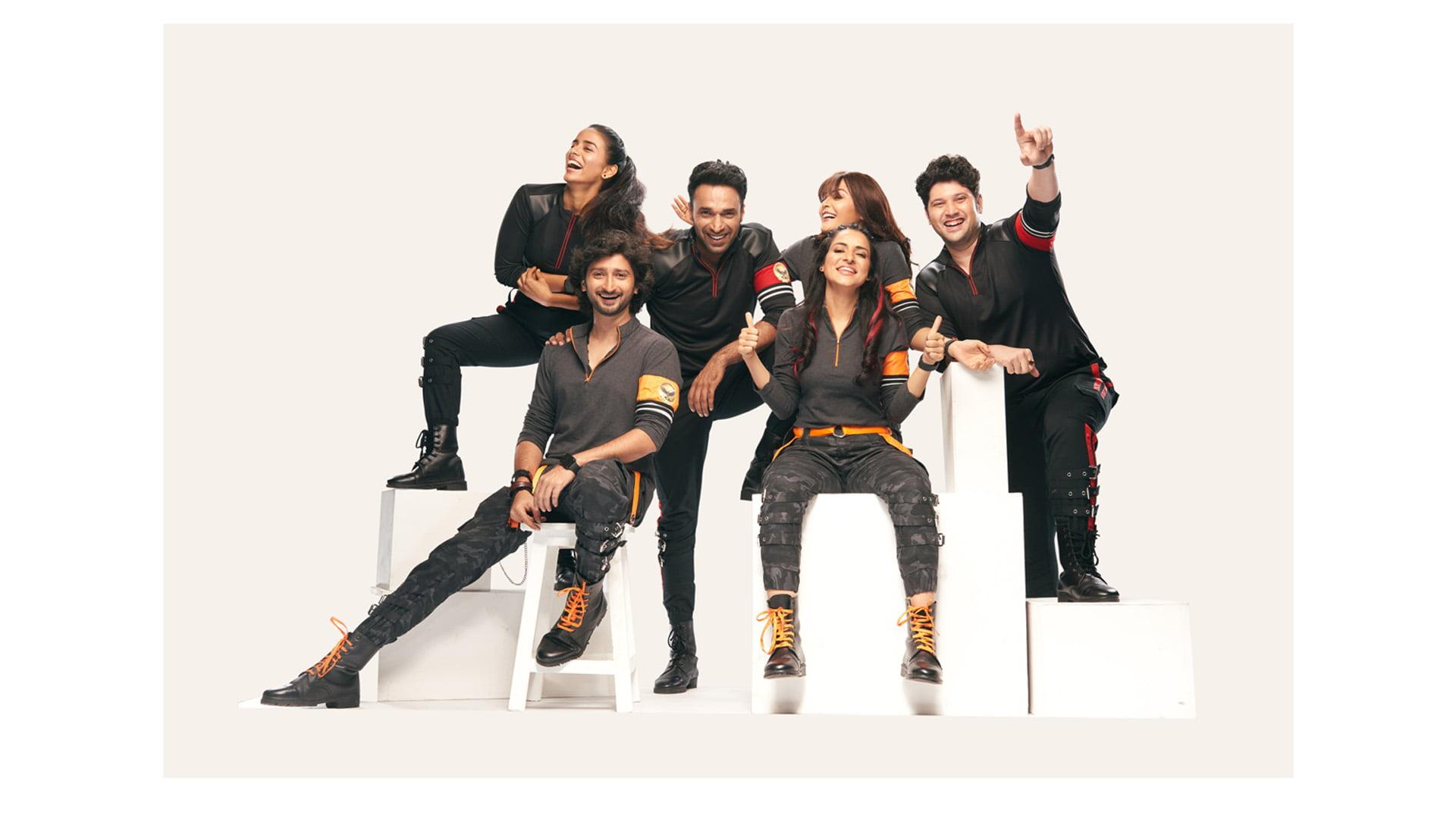 Ziddi Dil Maane Na Cast 1