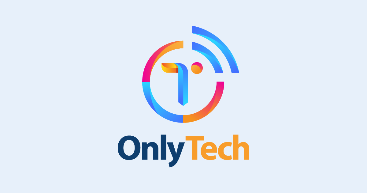 onlytech cover image