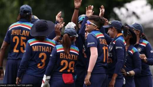 SONY SIX and SONY SIX HD to live telecast India Women's Tour of Australia