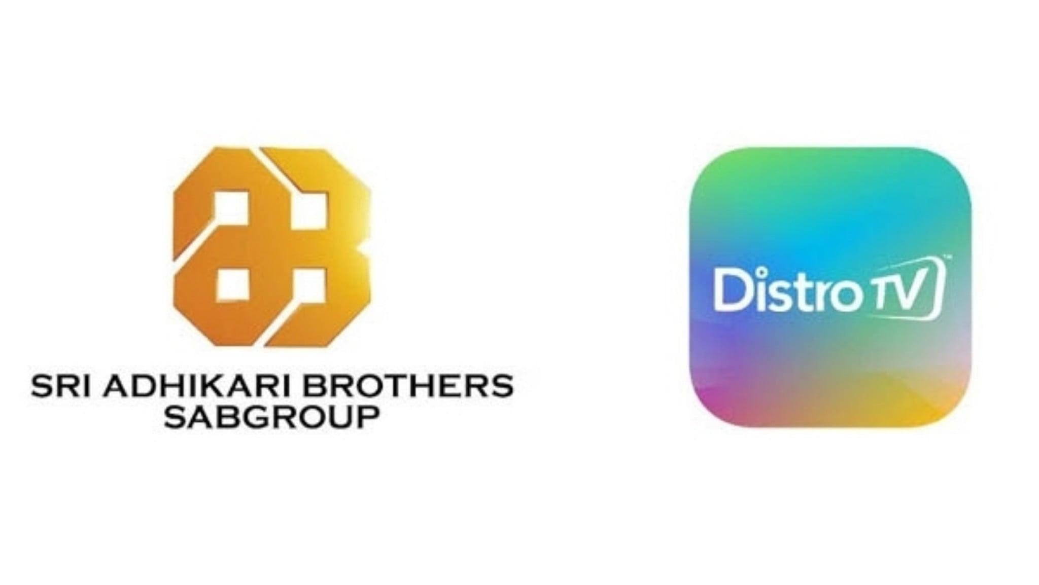 Sab Group DistroTV