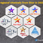 Star New Regional Channels Header Image