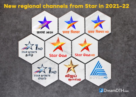 Disney-Star launching new regional channels including Pravah Picture and Star Kirano: Analysis